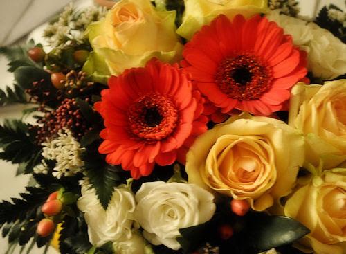 flower :: oppsats