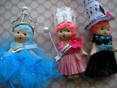 Three New Charlottes! 2