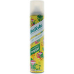 Men's Batiste Instant Hair Refresh Dry Shampoo Coconut & Exotic Tropical 200ml Brown