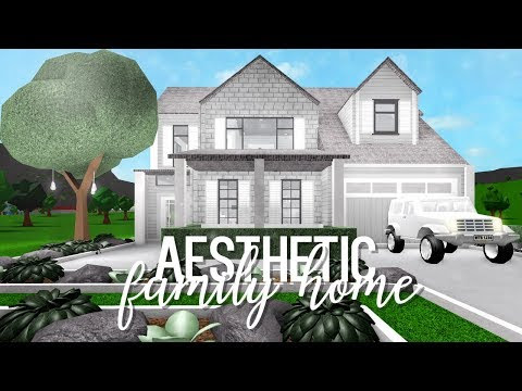 Download Mp3 Roblox Bloxburg Aesthetic Modern House 2018 Free - roblox bloxburg modern family home 99k