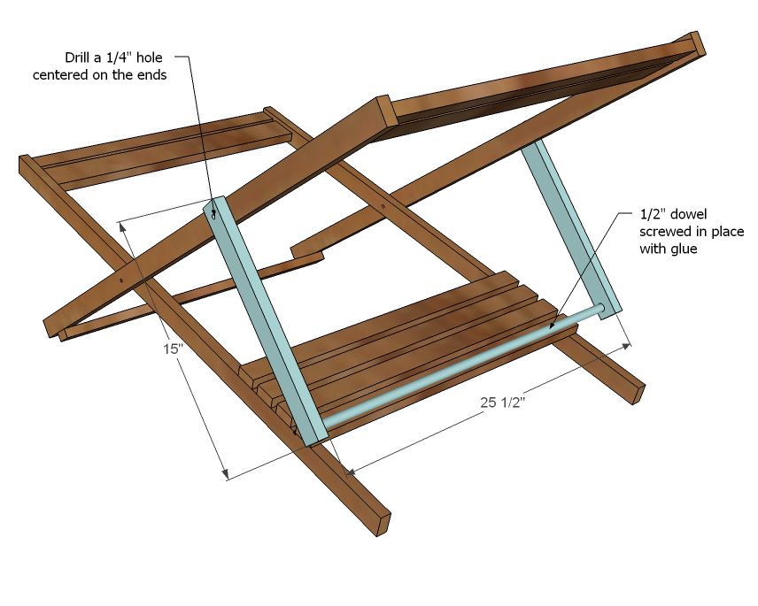 Know More How To Build Wood A Frame Swing Made Project