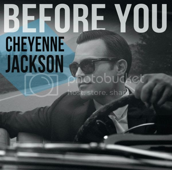 Cheyenne Jackson - Before You