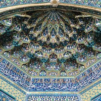 jameh-mosque-mihrab-yazd-gmohammadi