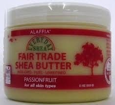Fair Trade Shea Butter Whole Foods