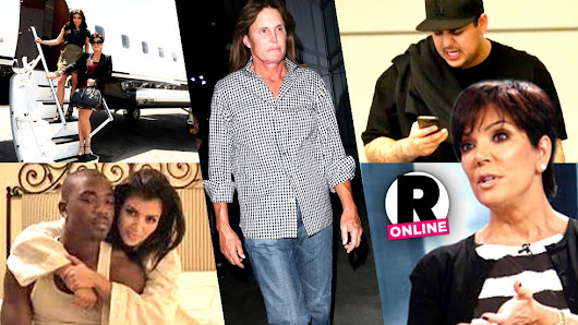 10 Secrets The Kardashians don't want you to Know