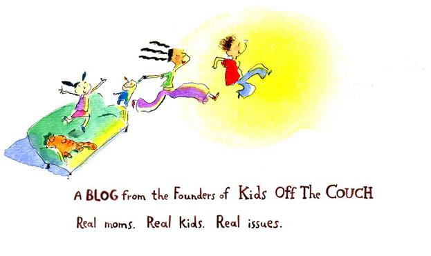Kids Off The Couch Blog
