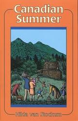 Canadian Summer - Exodus Books