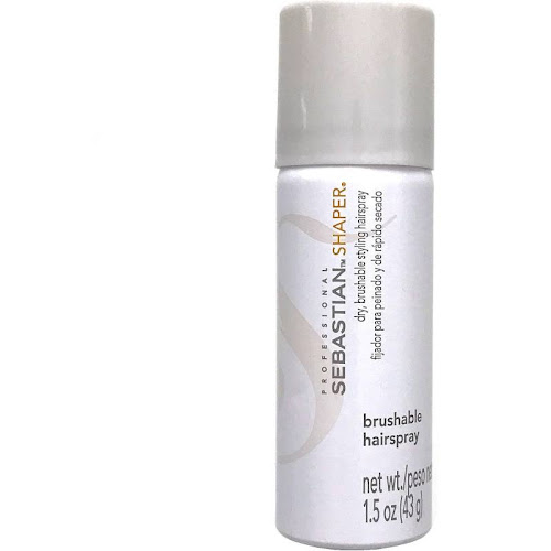 Sebastian Shaper Hairspray, Brushable - 1.5 oz