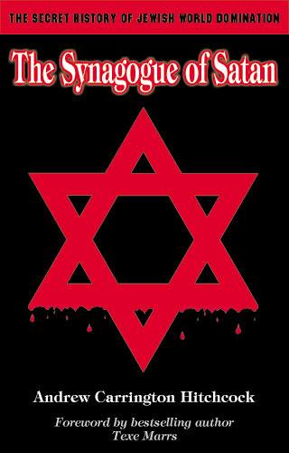 The Synagogoue of Satan