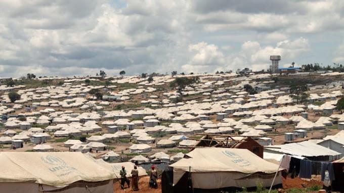 Loni yasobanuye impamvu yagabanije ibiribwa byahabwaga impunzi mu Rwanda -