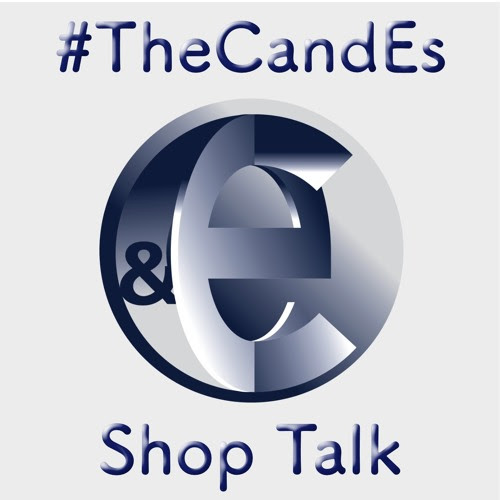 #19 The CandEs Shop Talk Podcasts - Allyn Bailey - Intel by The CandEs Shop Talk
