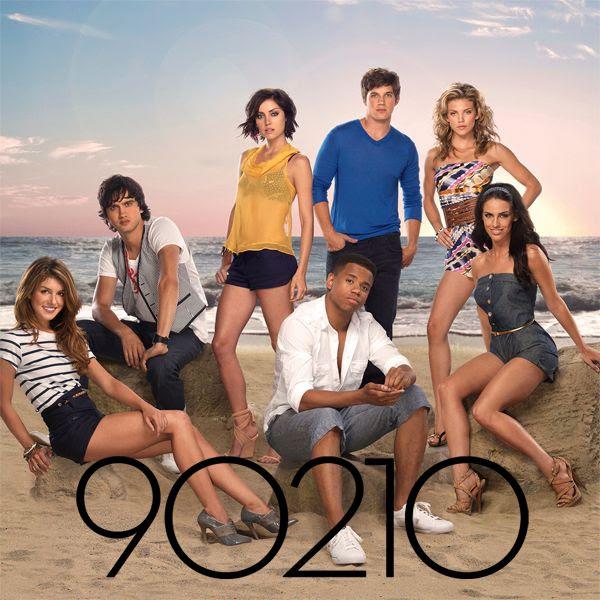 90210 (Season 5)