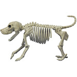 Beagle Bonez Skeleton - 79497 - Black - standard