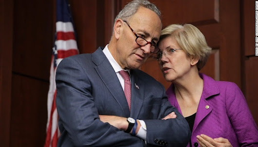 Democrats Cave on DACA, Ending Government Shutdown