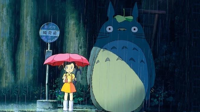 O Meu Vizinho Totoro filme completo assistir dublado download 1988