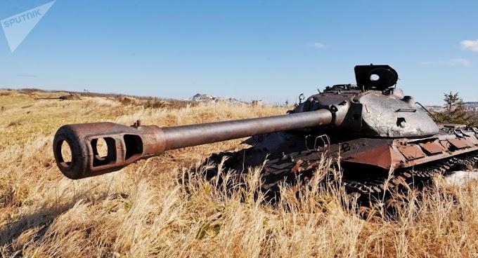 Os tanques pesados mais temíveis do projetista soviético Dukhov