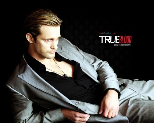 Eric Nortman - true-blood Wallpaper
