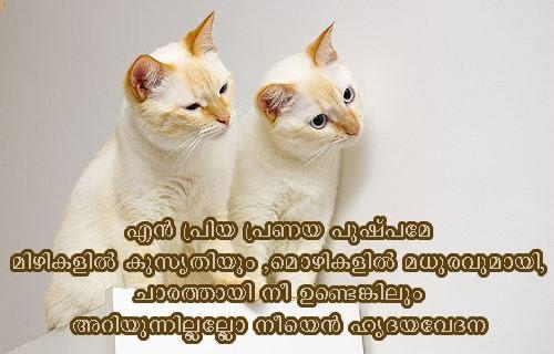Malayalam Lost Love Image Facebook Image Share