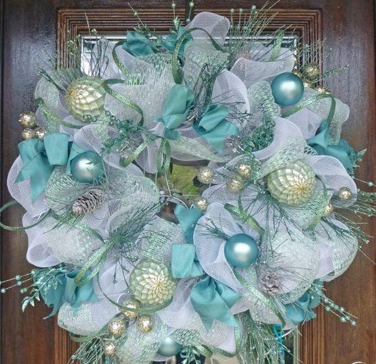 My christmas decor styles burlap christmas ornaments i 39 m for H m christmas decorations