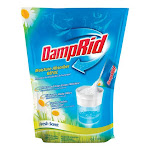 Damprid FG30FS 42 oz Fresh Scent Moisture Absorber Refill - pack of 6