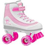 Firestar Girls' Roller Skates - Pink (4)