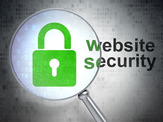 Is Your Website At Risk Of Being Hacked? ~ MD Internet Marketing Solutions