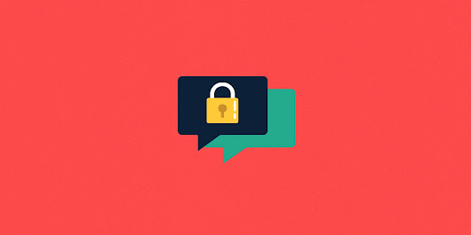 Why We Should All Be Using the Encrypted Chat App Signal