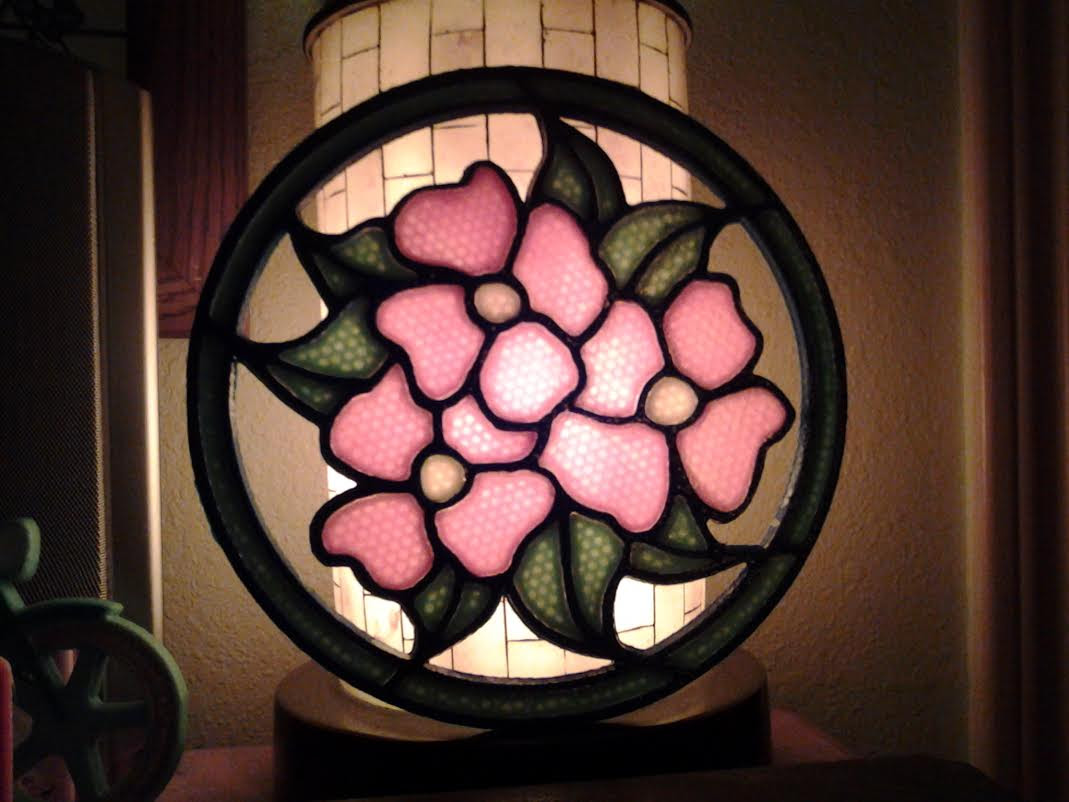 Gary Ericksons 3d Printed Faux Stained Glass Will Amaze You