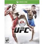 UFC for Xbox One (Microsoft Xbox One)