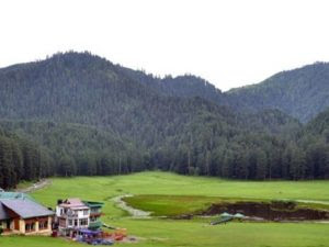 khajjiar , Himachal Pradesh खज्जियार ,हिमाचल प्रदेश