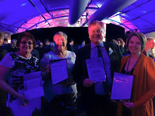 Richmond Valley Council wins NSW Training Award