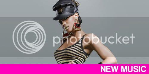 New music: Ciara - I'm on, Rattla & Keep dancin'