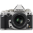 Nikon UK - Digital Cameras - SLR - Consumer - Df - Digital Cameras, D-SLR, COOLPIX, NIKKOR Lenses