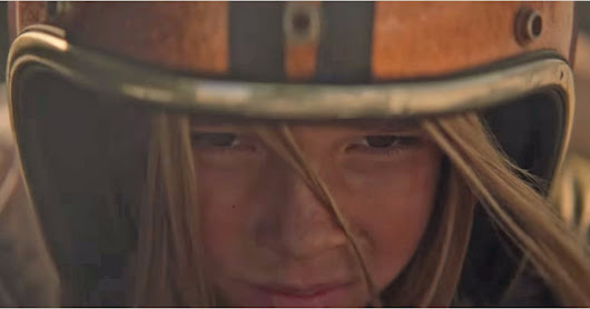 Audi Super Bowl Father and Daughter Racing Commercial 2017 | POPSUGAR Moms