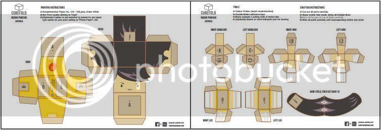 photo rising.phoenix.paper.toy.via.papermau.002_zpscfll4tmd.jpg