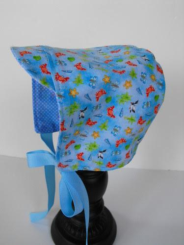 Little Man's Cap / Bonnet