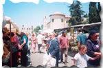 Safed - A Cidade dos judeus cabalistas