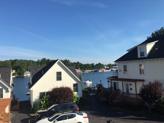 Lake Winnipesaukee NH Condo Available For Sale on Paugu
