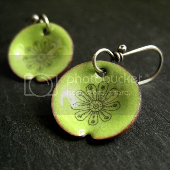 cinnamon jewellery photo - silver moss blog
