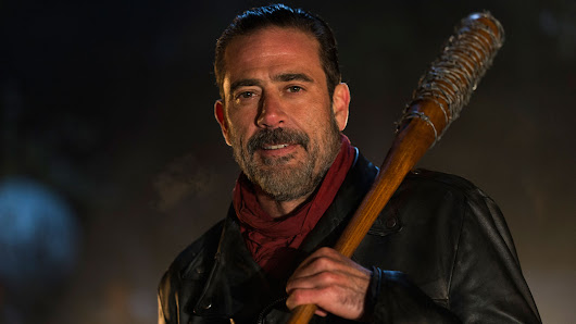 How to Dress Like Negan