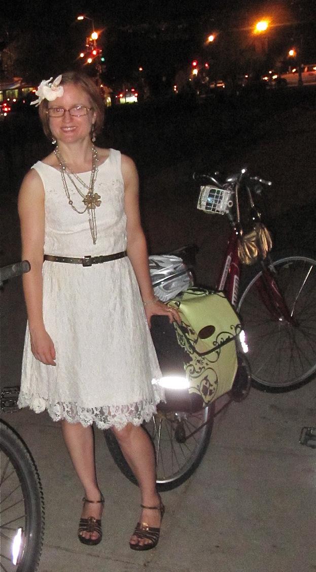 Vintage Dress Revived