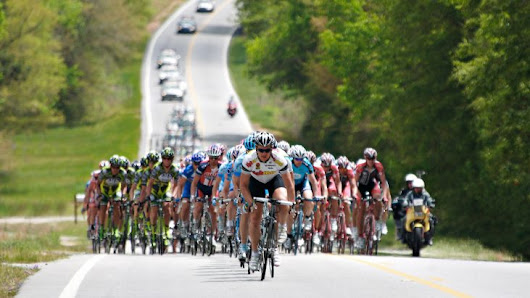 Lessons of the Peloton | RKP