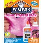 Elmer's Pink Glitter Slime Starter Pack