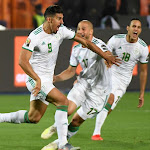 Football : l'Algérie remporte la Coupe d'Afrique des nations face au Sénégal