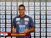 Goleiro Giulliano chega ao Paulista e tem a sua 1ª experiência fora de Minas Gerais