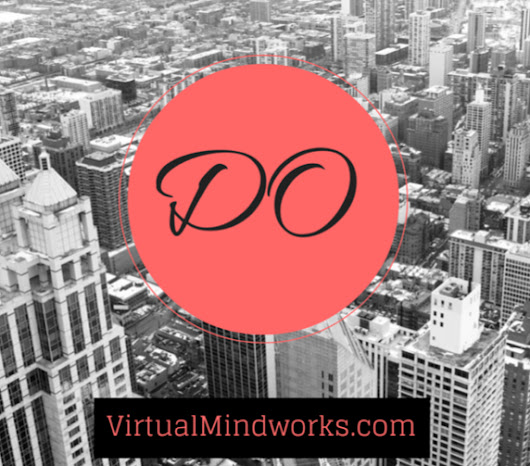 My Word for 2015 : DO - Virtual Mindworks