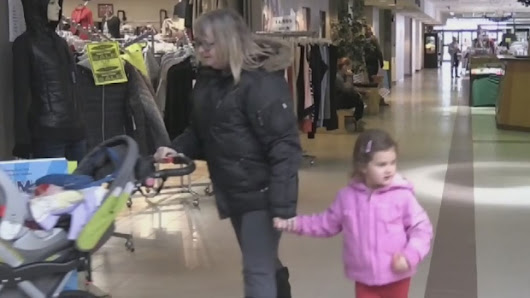CTV Northern Ontario: Music affecting shoppers?