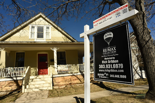 Metro Denver's average home sale price hits record $487,974 in April, even as number of closings cools