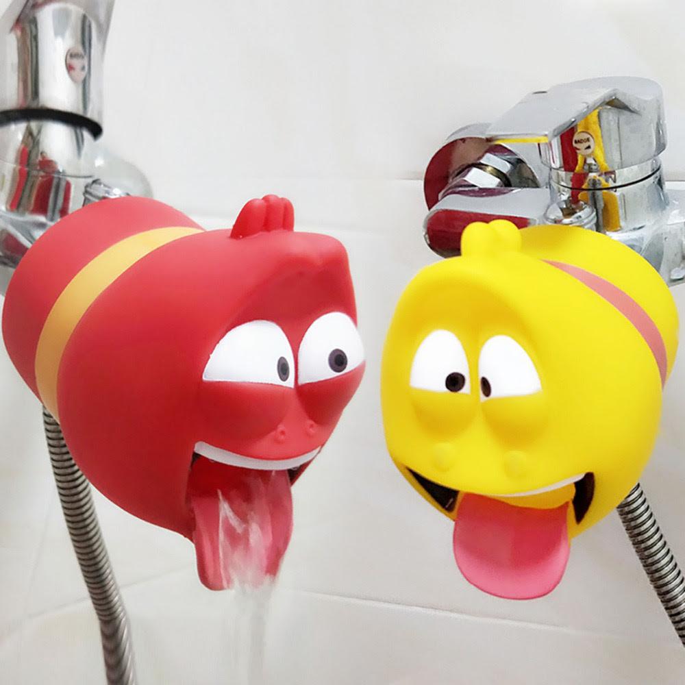 lustige comic bilder wasserhahn