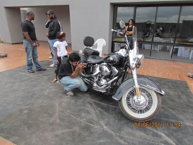 """Park Titanium Harley Fest"" at Park Street Wakad Pune IMG_3052"